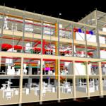 Projekt pełnobranżowy sanitarny dla przebudowy pakowni cukru - pow. całkowita ok 12000m2