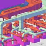 Projekt pełnobranżowy instalacji sanitarnych i sieci zew. dla Centrum handlowego Selgros - Lesznowola, pow. ok. 16 000m2